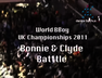 B-girl Roxy - UK Bboy world champs 2011 thumbnail