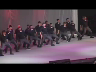 Urdang Boys Dance at Move It 2009